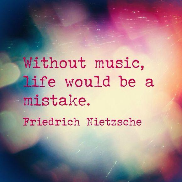 Music is Magic.